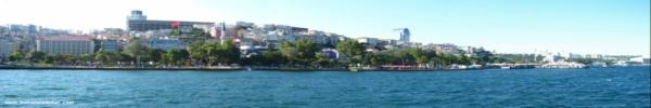 Boğaziçi Panorama 1