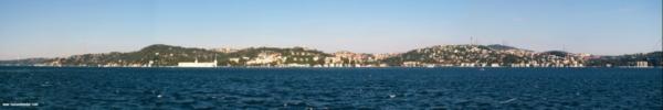 Boğaziçi Panoramaları