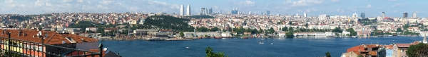 Panorama Haliç 01