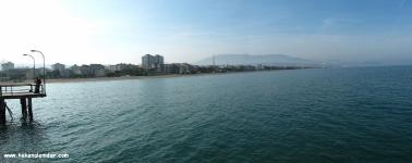 Panorama SAMSUN 04