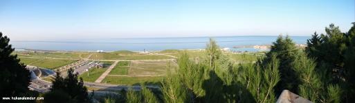 Panorama SAMSUN 09