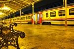 Sirkeci Tren Garı