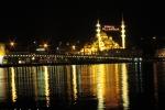 Perşembepazarından Yeni Cami