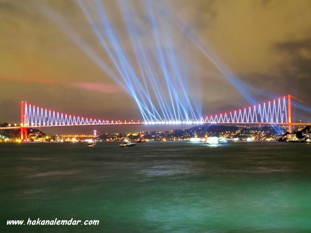 Hakan Alemdar 29 Ekim Cumhuriyet Bayramı 2