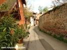 Anadolu Kavağı sokaklar