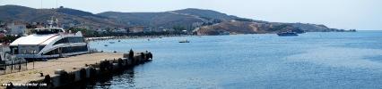Avşa Adası Panoramaları 2011