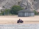 Şile sahilde Atv keyfi