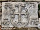 Yoros kalesi, kale detayları, Doğu Roma Kalesi