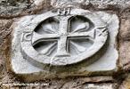 Yoros kalesi, kale detayları, Doğu Roma Kalesi,