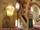 Edirne Eski Camii ve detaylar 07