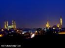 Edirne Gece Çekim - Camiler