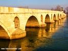 Edirne Tunca Köprüsü 1