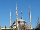 Edirne Selimiye Camii ve detaylar 01