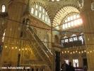 Edirne Selimiye Camii ve detaylar 11