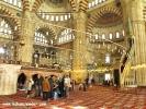 Edirne Selimiye Camii ve detaylar 15