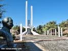 Edirne Lozan Anıtı 02