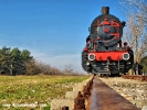 Edirne Karaağaç Eski Tren Garı 07