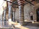 Edirne Üç Şerefeli Camii 03