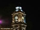 Dolmabahçe Saat Kulesi Gece 2