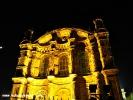 Ortaköy Mecidiye Camii Gece detay 1