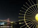 Gece Ortaköy ve Boğaziçi Köprüsü 2