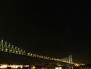 Gece Boğaziçi Köprüsü