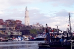 Limandan Rumeli Feneri