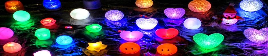 Işıklı toplar