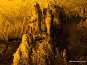 Dupsina Mağarası Gezi Resimleri 2013