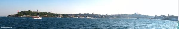 Boğaziçi Panorama 18