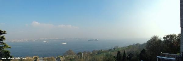 Panorama TOPKAPI SARAYI 02