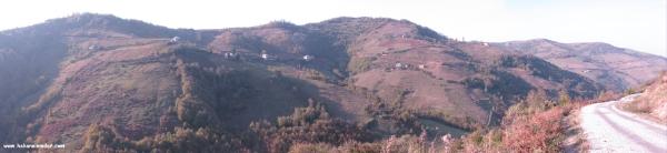 Panorama SAMSUN 05