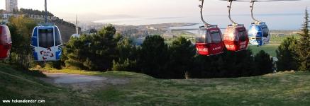 Panorama SAMSUN 07