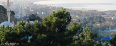 Panorama SAMSUN 08