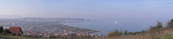 Panorama SAMSUN 10
