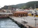 Anadolu Kavağı vapur iskelesi