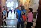 Kariye Müzesi iç cephe ve mimari fotoğrafları