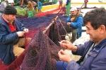 Kireçburnu Balıkçılar ve el emeği