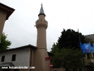 Şile evleri ve sokakları