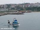 Şile balıkçı motoru