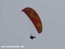 Şile paraşüt aktivite
