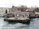 Yeniköy vapur iskelesi