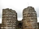 Yoros kalesi, Doğu Roma Kalesi