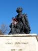 Edirne - Mimar Sinan ve çocuk