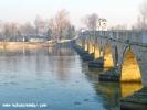 Edirne Tunca Köprüsü 3