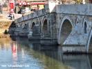 Edirne Tunca Köprüsü 4