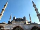 Edirne Selimiye Camii ve detaylar 04