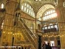 Edirne Selimiye Camii ve detaylar 12