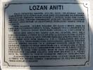 Edirne Lozan Anıtı 01