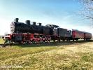 Edirne Karaağaç Eski Tren Garı 02